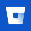Bitbucket logo icon