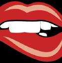 Bitchyourfamous logo icon