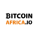 Bitcoin Africa logo icon
