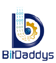 BitDaddys Corp. logo