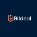 Bitdeal logo icon