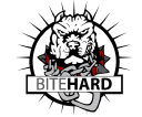Bite Hard Designs logo