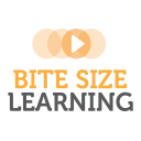 Bite Size Learning (aka BSL Concepts, LLC) logo