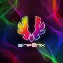 Bit Fenix logo icon