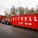 Bithell's Waste Disposal Ltd logo