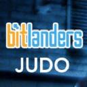 Bit Landers logo icon