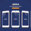 Bitlish logo icon