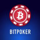 Bitpoker logo icon