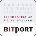 Bitport.hu logo