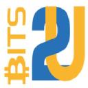 Bits2u logo icon