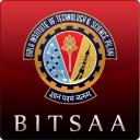 BITSAA Int. logo