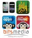 Bitsmedia Pte Ltd logo