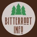 Bitterroot Cabins, LLC logo
