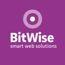 Bitwise full service internetbureau logo