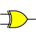 Bit Wise System logo icon