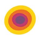 Biuro Podróży Reklamy logo icon