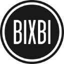 Bixbi Pet logo icon