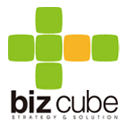 BizCube ltd. logo