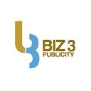 BIZ 3 Publicity logo