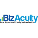 BizAcuity Solutions logo