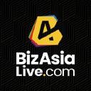 Biz Asia logo icon