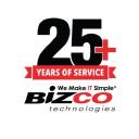 Bizco Technologies logo