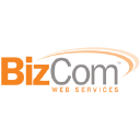 BizCom Web Services, Inc. logo