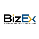 BizEx Business Brokers logo