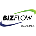 BizFlow Corp. (formerly HandySoft) logo