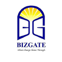Bizgate Marketing logo