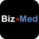 BizMed logo
