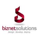 Biznet Solutions logo