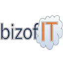 Bizofit logo icon