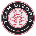 Bizopia logo icon