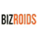 Bizroids logo