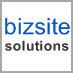 BizSite Solutions.com logo