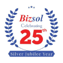 BizsolIndia IT Services logo