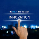 BizStrat Technology Corporation logo