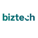 Biztech International logo