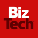 Biz Tech Magazine logo icon
