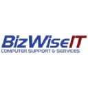 BizWiseIT Compter Support & Website Design logo