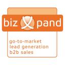 Biz Xpand logo icon