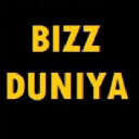 Bizzduniya logo icon