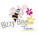 Bizzy Bee Team logo