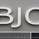 BJC architects inc. logo