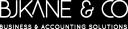 B.J. Kane and Company, PC & Health Care Advisors, Inc. logo