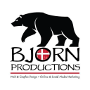 Bjorn Productions, Inc. logo