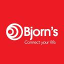 Bjorn's Audio/Video logo