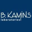 B. Kamins Logo