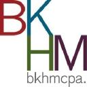 BKHM CPAs logo